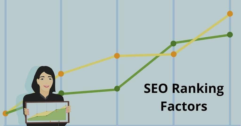 Important SEO Ranking Factors in Hindi